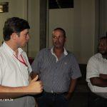 Semana de negócios em Campo Verde