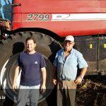 Dia de campo milho safrinha Alto Garças