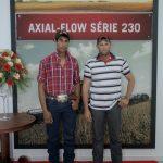 Inauguração Agrofito Case Paranatinga