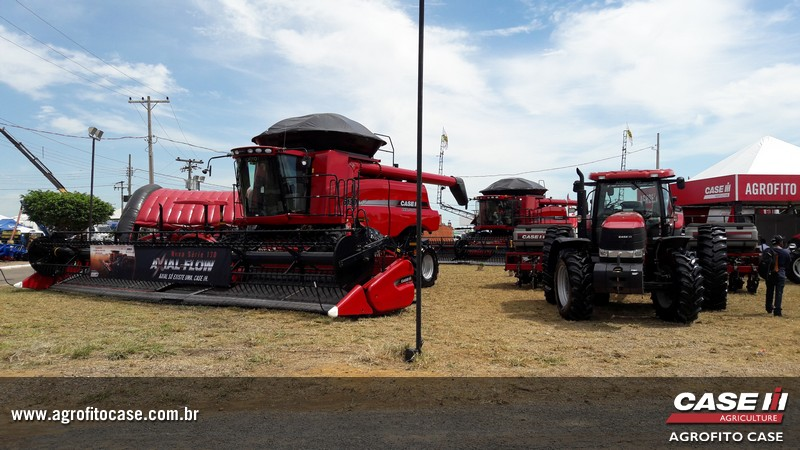 Farm Show Primavera do Leste