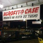 Agrofito Case participa da Festa do Trevo em Jaciara