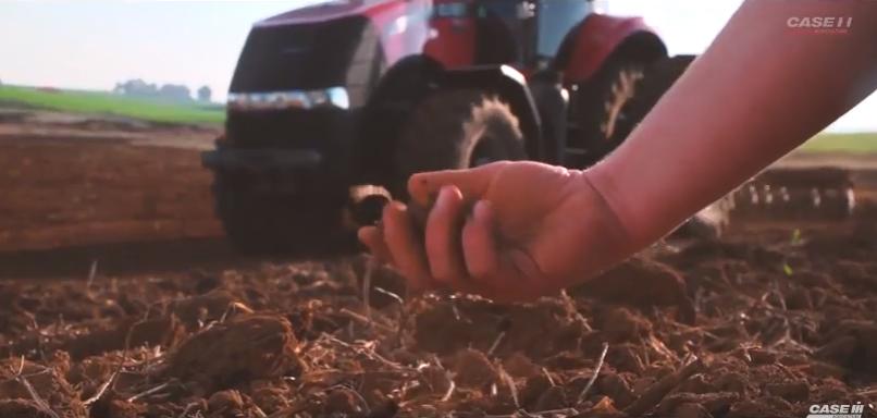 Case IH: Homenagem Dia do Agricultor – Heróis do Campo