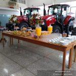 Agrofito Case – Comemoração 16 anos de Case IH