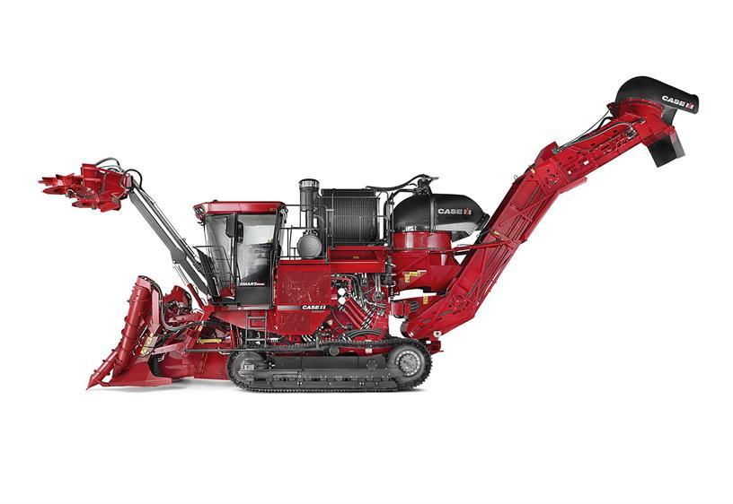 A8800 Multi-Row