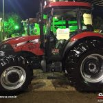 Agrofito Case participa de feira em Paranatinga