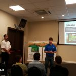 Precision Planting – Nova representação da Agrofito Case