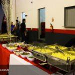 Lançamento Axial Flow 130 – Primavera do Leste