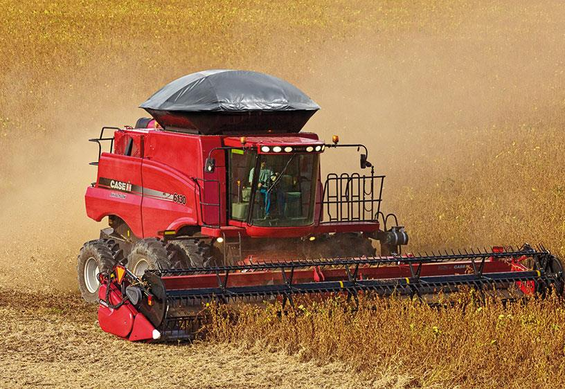 Axial-Flow 6130