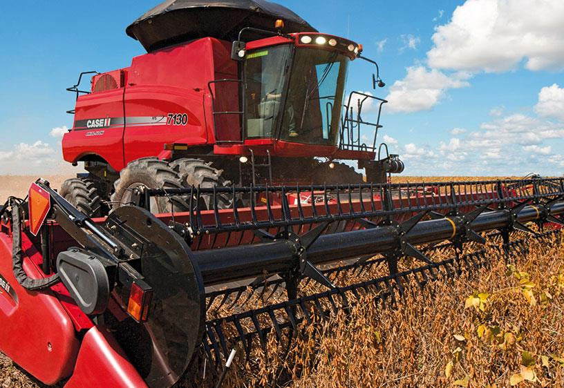 Axial-Flow 7130