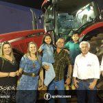 Agrofito Case participa da 2ª Expoguira