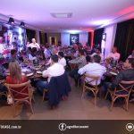 Foto e vídeo – Evento Diretoria Case IH e clientes