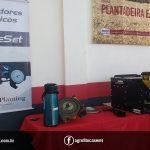 Dia do Plantio Perfeito em Paranatinga (MT)