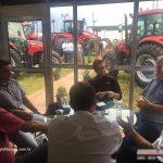Agrofito Case participa da 4ª edição da Farm Show, em Primavera do Leste