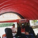 Agrofito participa de 1º Intercâmbio universidade-empresa da UFMT de Rondonópolis