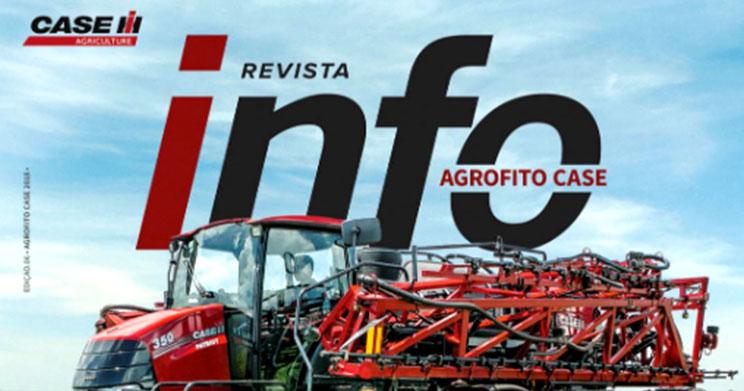 Revista Info – Agrofito Case – Edição 06