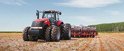 Equipamentos e Máquinas Agrícolas