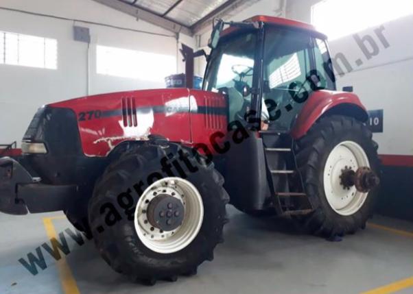 Trator MX 270