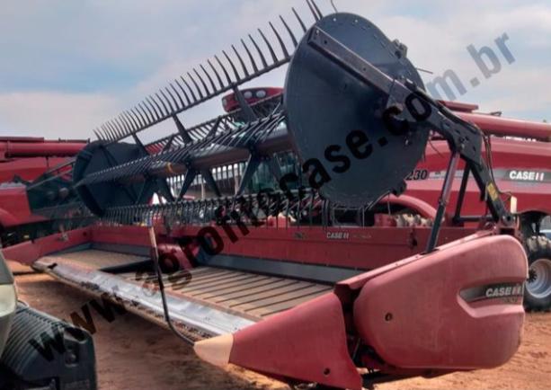 Plataforma Draper 45 pés – CASE IH