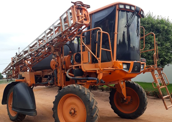 Pulverizador Uniport 2500 c/ Piloto
